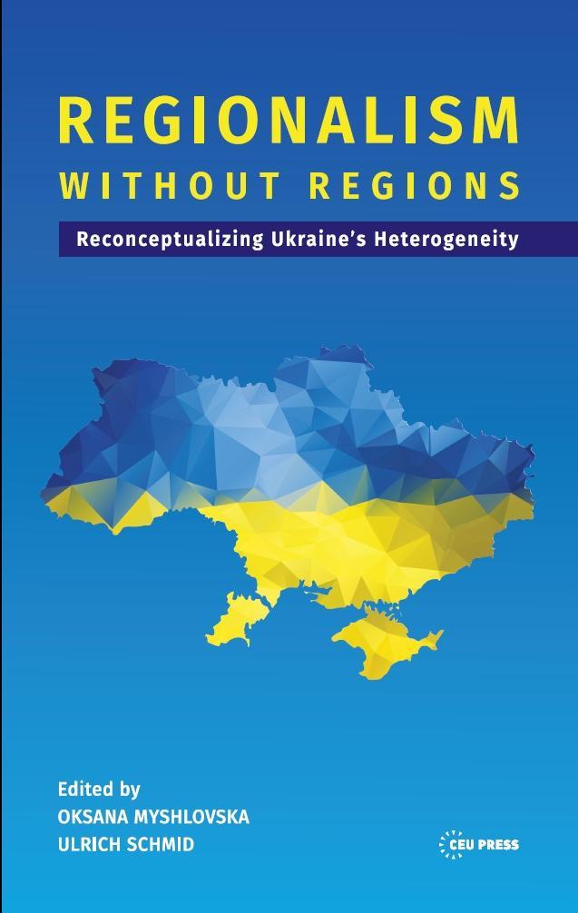 Regionalism-book